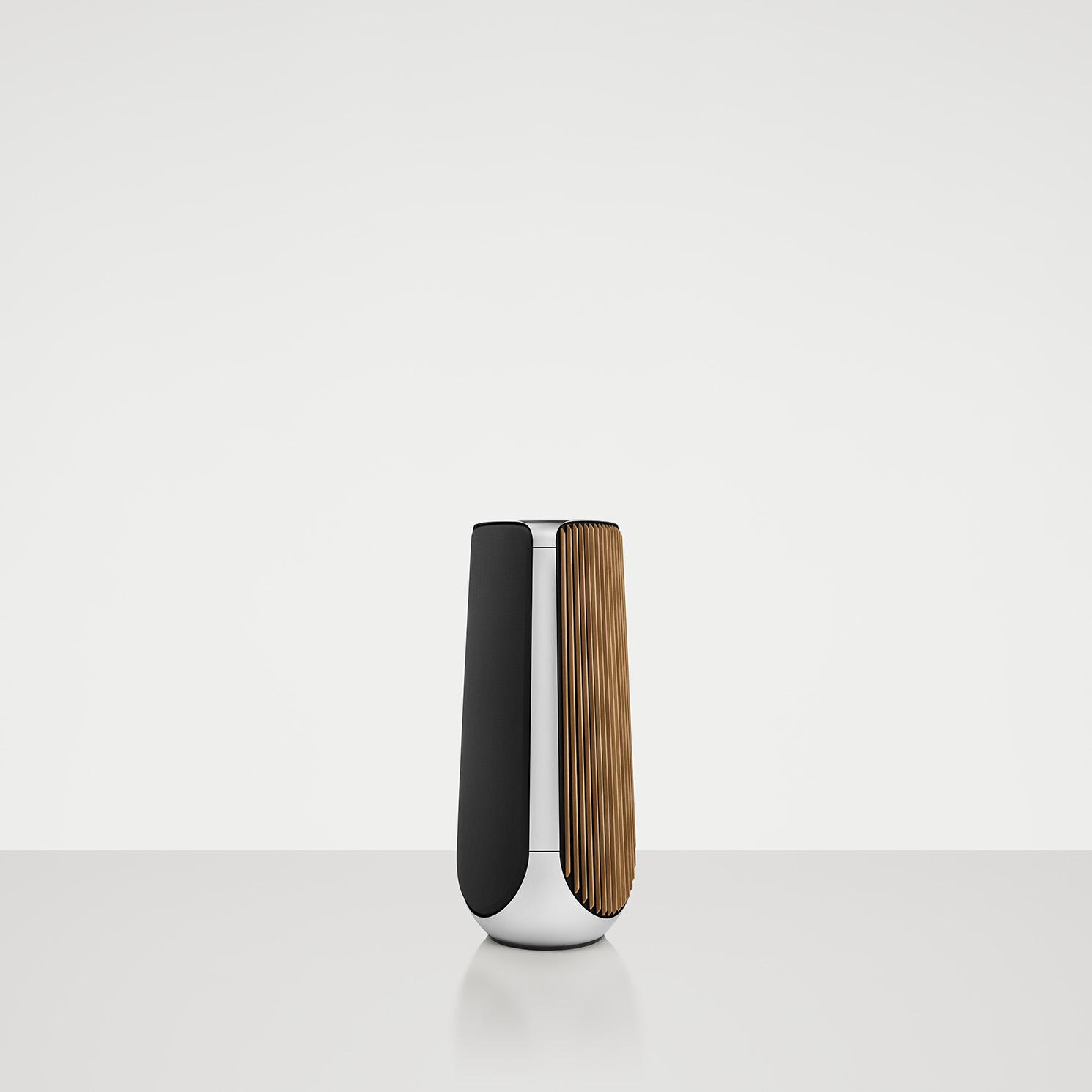 Neu: BeoLab 50 – Highend für jeden Raum